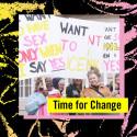 Norden: Svårt att få rättvisa för den som utsatts för våldtäkt
