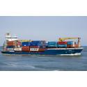 NorthSea Container Line sikrer fiskebransjen effektiv logistikk