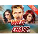 Imorgon släpper Quickspin sitt nya spel The Wild Chase