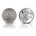 65 vuotta olympiarahoja – Suomi löi maailman ensimmäiset modernit olympiarahat 1951