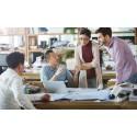Webbinarium 17:e september: 6 Framgångsfaktorer: Att lyckas som teamledare