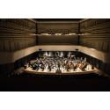 Opera in Sweden improves hall acoustics