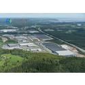 Samarbete ger schaktmassor nytt liv på Torsvik