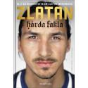 Nytt praktverk om Zlatan i november