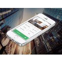 Zaplox Integrates Mobile Key Services with  ASSA ABLOY Hospitality Hotel Locking Solutions