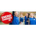 150 000 kronor till föreningslivet – nu startar Energichansen 2016