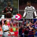 La Liga, Serie A ja Ligue 1 palaavat Suomen televisioon – televisiointi- ja digitaaliset lähetysoikeudet yksinoikeudella Viasat Sportille ja Viaplaylle