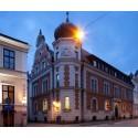 Svenska Hus hyr ut i centrala Malmö