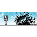 BADROCK - Rock & Blues i Gnarp - med eller utan Dist