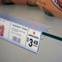 Global Electronic Shelf Label Market- Altierre, Hanshow Technology, Panasonic, Pervasive, LG innotek