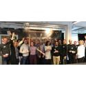 Lista: De sex nya bolagen i Sting Incubate