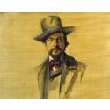 Stor pianofestival i Stockholm uppmärksammar kompositören  Claude Debussys 100-årsminne