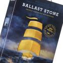 Ny Australiensisk premiumbox på Systembolaget - Ballast Stone