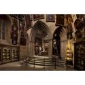 Harry Potter populär på höstlovsresan