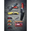 Hultafors lanserar nya universalknivar och blad för att ge hantverkare bättre effektivitet och säkerhet