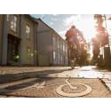 Karlstad är delad bästa cykelkommun