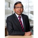 Anil Agarwal overtar som ny leder for Capgemini Norge AS