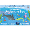 Sea-themed stories for toddlers and tiddlers