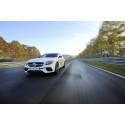 Mercedes-AMG E 63 S 4MATIC+: Raskeste stasjonsvogn noensinne rundt Nürburgrings Nordschleife