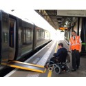 London Midland continues to improve access for disabled people