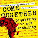 Disability is not Inability! Världsunikt album släpps idag