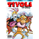 Rusning efter stoppade barntidningen Tivoli