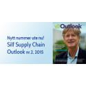 Nytt nummer av Silf Supply Chain Outlook ute nu!