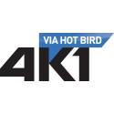 ZDF UHD Inhalte zur ANGA COM auf Eutelsat HOTBIRD Demokanal