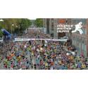 Daniel Almgren ny verksamhetschef för Stockholm Marathongruppen