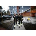 Stångåstaden inviger 50 nya lägenheter i Höjdpunkten