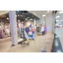 Lindex och Mecenat i nytt samarbete om studentrabatt i butik