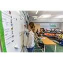 Positiv trend för skolresultaten i Sundsvalls kommunala skolor