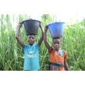 Norske bygder gir rent vann til 100 000 i Sierra Leone