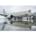 Norwegian gir fly til Norsk luftfartsmuseum - flåtefornyelsen fortsetter