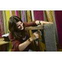 Klassisk møbelpolstring er topmoderne