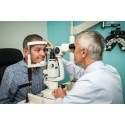 Put eye health in the driving seat says Ross-on-Wye local, following sight-saving referral