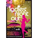Sexy, Fabulous, Fun Wednesday at Clarke Quay Ladies Night Out!