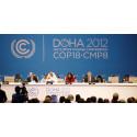 Kyoto-avtalen videreføres til 2020