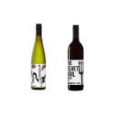 Kung Fu Girl Riesling ja muut Charles Smith Wines -portfolion viinit siirtyvät Altia Finlandin päämiestuotevalikoimaan