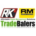 RK6 Announced as RUBBLE MASTER dealer in Ireland