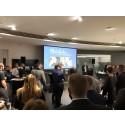 Finalisterna klara för Motorgalan 2018