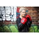Välkomna till Klubb Malla med vårens andra gäst: boxaren Klara Svensson