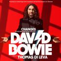 Thomas Di Leva tar David Bowie-hyllning på turné