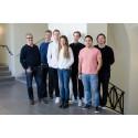 Cloud Nine storsatsar och anställer ett helt team!