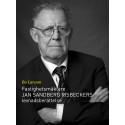 Ny bok från Stockholmia förlag: Fastighetsmäklare Jan Sandberg Risbeckers levnadsberättelse