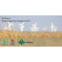 Pressinbjudan: Utdelning av Örebroregionens energipris 2014
