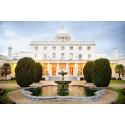 Bored of your standard Board Meeting… add a touch of glamour at Stoke Park