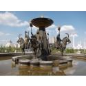 Astana, Kazakhstan (photo by schan)