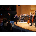 Grammisnominering till Norrköpings Symfoniorkester för Allan Petterssons symfoni nr 14