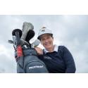 LPGA rookie golf star has #ScotSpirit